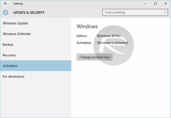 product key windows 10 pro 64 bit free