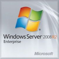 English Windows Server 2008 Versions OEM Pack 25 CLT 100% activation