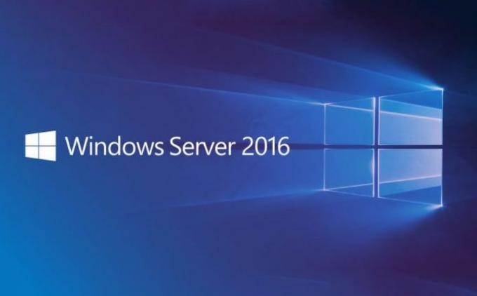 Windows Server 2016 Standard Edition Unlimited Windows Server Containers