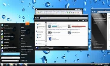Retail Box Windows 7 Ultimate OEM Key 32/64BIT Activation