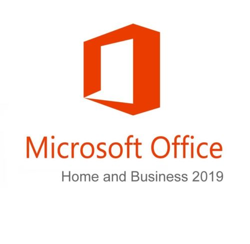 English 2019 Microsoft Office Multiple Licenses Home And Business For Pc/Mac
