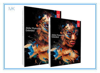 China English Version Windows DVD Adobe Graphic Design Software adobe cs6 extended supplier