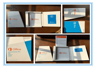 China Home And Student  Microsoft Office 2013 Retail Box / Microsoft Office 13 Product Key supplier