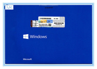 China Computer Windows 7 Home Premium 32 Bit Product Key With COA Sticker 64Bit supplier
