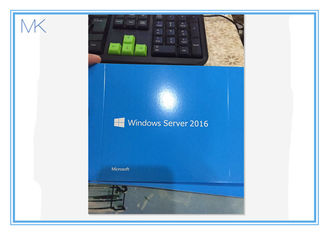 China Microsoft Windows Server 2016 Standard Edition Windows Server Core Functionality supplier
