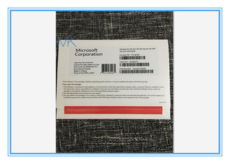 China New Sealed Microsoft Server 2012 Standard R2 OEM 64 Bit 2 CPU License & DVD 512MB supplier