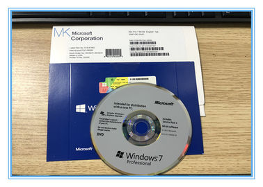 SP 1 x 64Bit Microsoft Update Windows 7 OEM 1pk DSP OEI DVD FQC - 08289