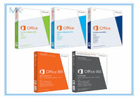 China Product Key Of Microsoft Office 2013 Professional Plus Retail Pack + Standard Genuine License factory