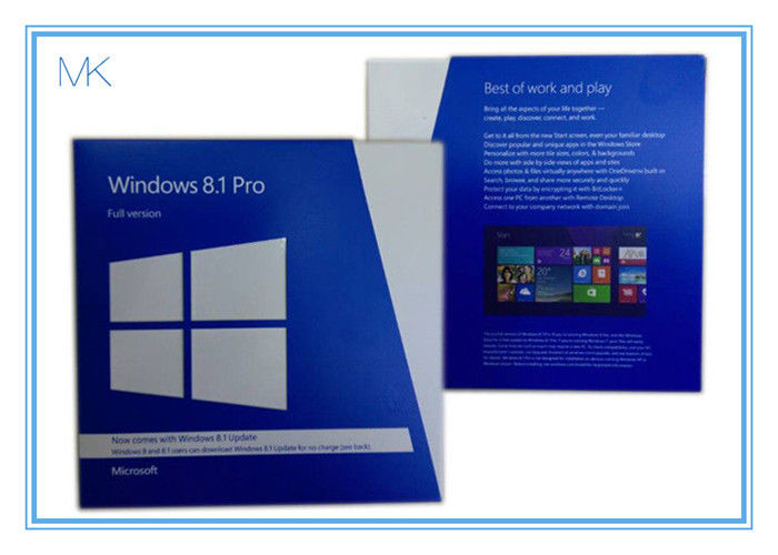 all versions of windows 8