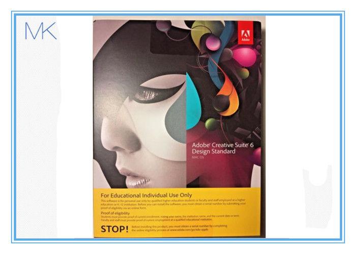 Order Adobe CS6 Design Standard