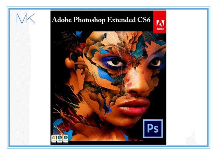 Brand New Adobe shop Cs6 For Windows Retail 1 User Full