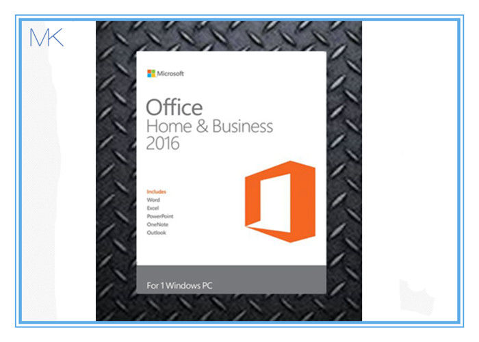 microsoft office home & business 2016 1 pc english