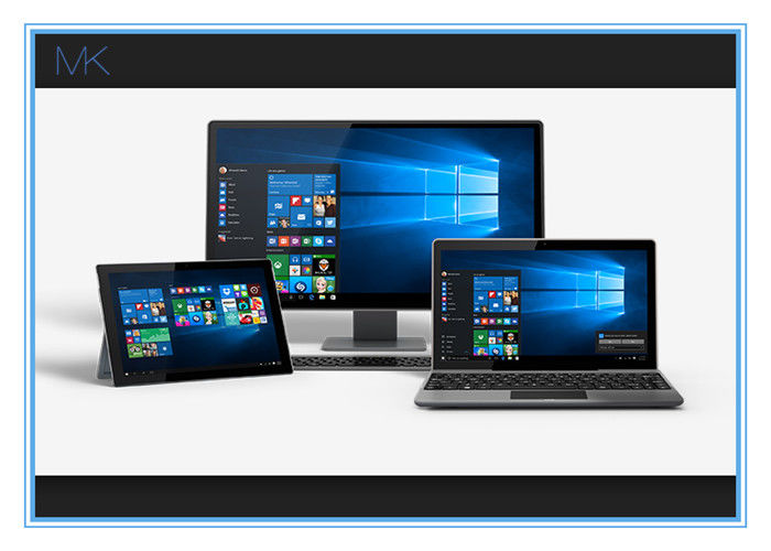 Microsoft Windows 10 Home English Usb Flash Drive: Genuine Sealed Boxed Microsoft Windows 10 Pro 64 Bit