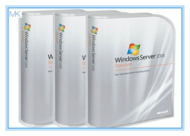 Microsoft Windows Software , Genuine Window Server 2008 Standard 32 & 64 Bit