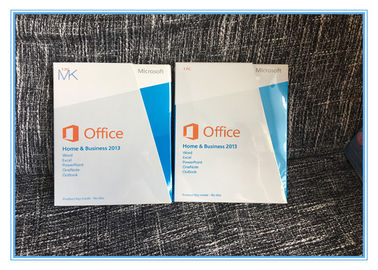 Ms Office Home And Business Microsoft Office 2013 Retail Box Medialess Win English