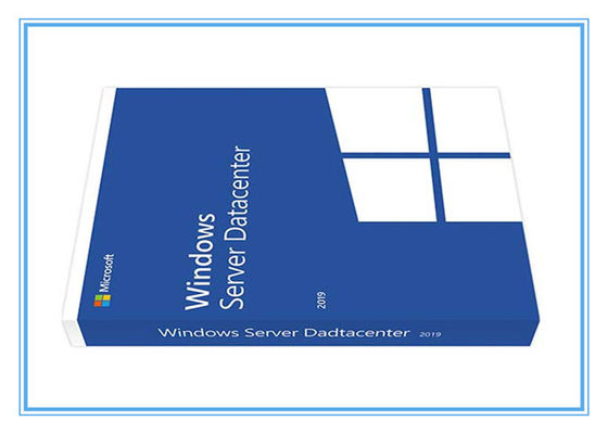Microsoft Windows Server 2019 Datacenter 16 Core P73-07788 Global Key
